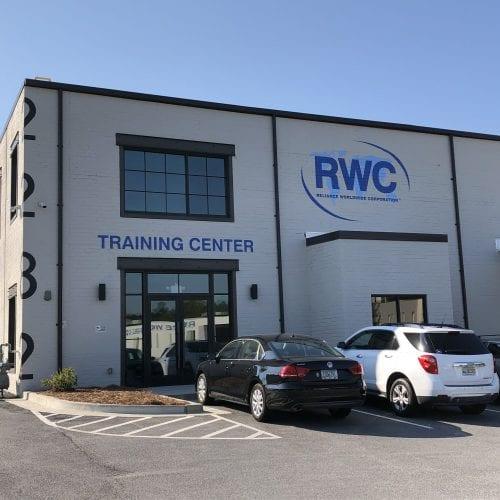 RWC Training Center