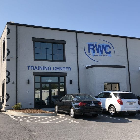 RWC Training Center