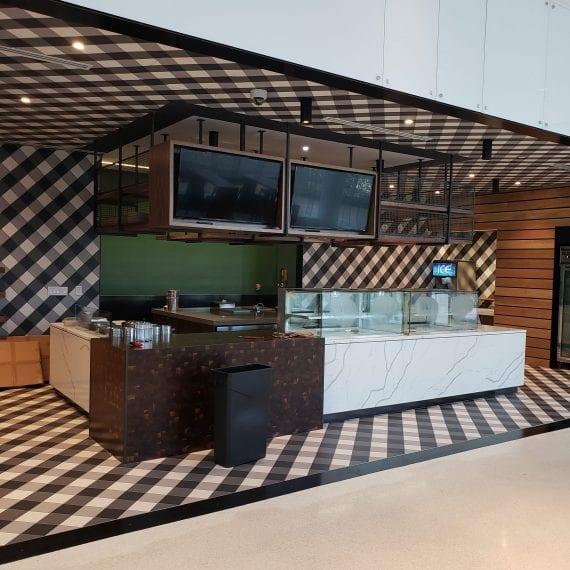 Metrofresh Shop