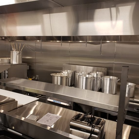 Metrofresh Kitchen