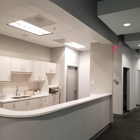 Forsyth Dental Clinic Project